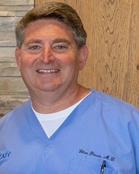DR. ETHAN T. BROWN
